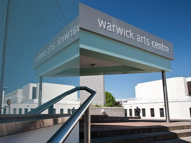 Warwick Arts Centre has been awarded £483,000 by the UK government as part of the Culture Recovery Fund.