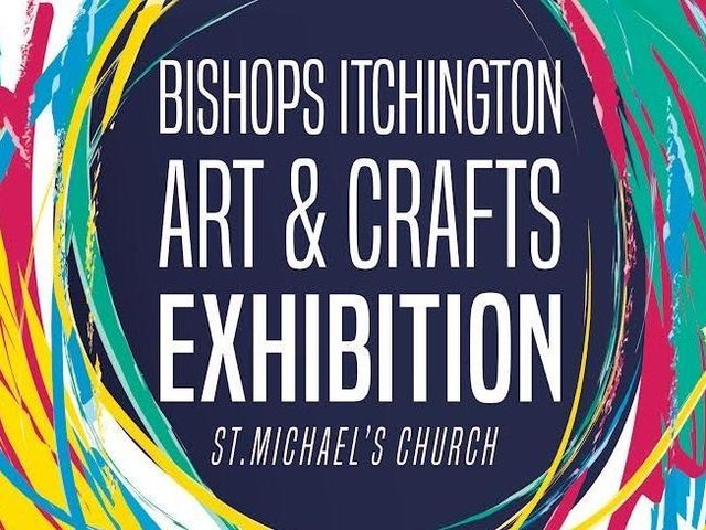 Villagers will be displaying their artwork and crafts at a special exhibition in Bishops Itchington on September 3 and 4.